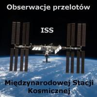 Obserwacje ISS