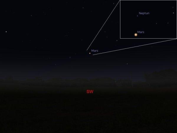 mars neptun 2015.01.19