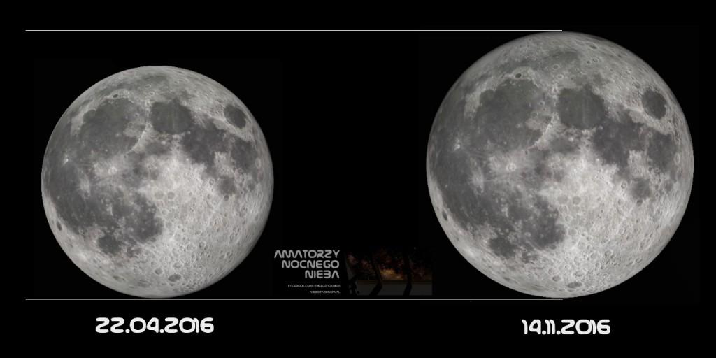 SuperKsiężyc 14.11.2016